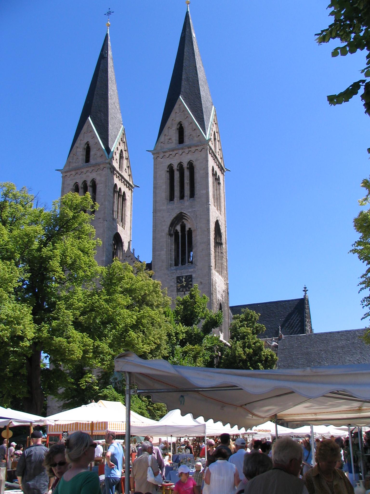 Halberstadt News
